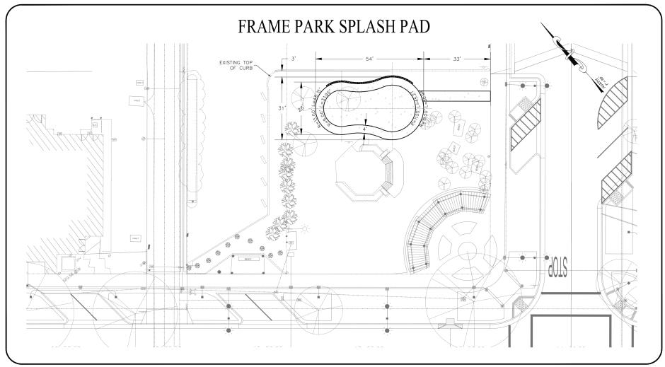 FrameParkSplashPad
